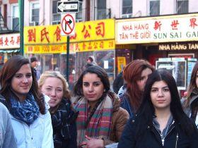 NYC-Chinatown